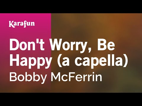 Download Don Worry Be Happy Lyrics