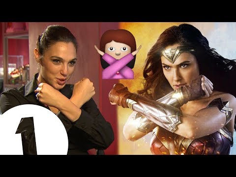Xxx Mp4 Gal Gadot On Wonder Woman S Bush 3gp Sex