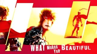 What Makes You Beautiful(MONKEY KING: HERO IS BACK)