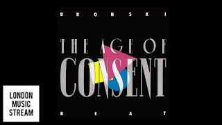Bronski Beat - Love and Money