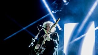 The Cure - Live in Las Vegas 2016 - Full Show HD