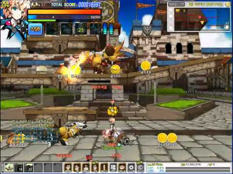 Elsword Chung Deadly Chaser 5 1