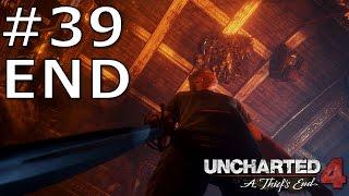 En Garde, Dickhead! (Uncharted 4: A Thief's End #39)