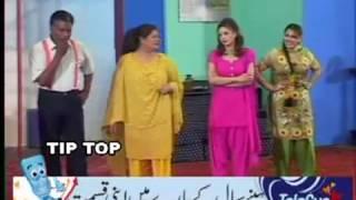 Sxy Jokes in Punjabi Stage Drama Full Comedy Mehboob Hazir Ho 5