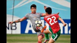 Lokomotiv 1-2 Al Duhail (AFC Champions League 2018: Group Stage)