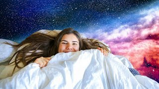 How To Fall Asleep FAST! Tips to get Sleepy & Relax