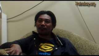 OFW Speaks: Reynold Lapso (Dammam)