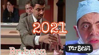 new Mr Bean Spiderman Full Movie