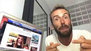 ALVARO OJEDA:¡¡¡COMPARTE ESTE VIDEO SI QUEREIS QUE VAYA A FIRST DATE!!!