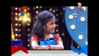 Winning Moment Of India's Best Dramebaaz