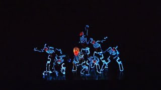 WRECKING CREW ORCHESTRA / EL SQUAD   STAGE - Dance Videos