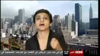 قناة BBC الاخبارية العربية