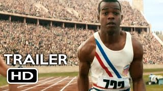 Race Official Trailer #1 (2016) Stephan James, Jason Sudeikis Biographical Drama Movie HD