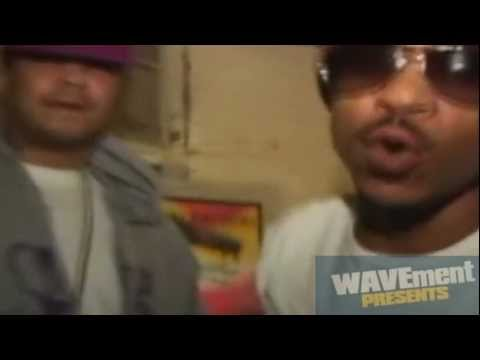 Max B - Straight Cash (Official Video)