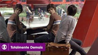 Totalmente Demais: capítulo 1 da novela, segunda, 9 de novembro, na Globo