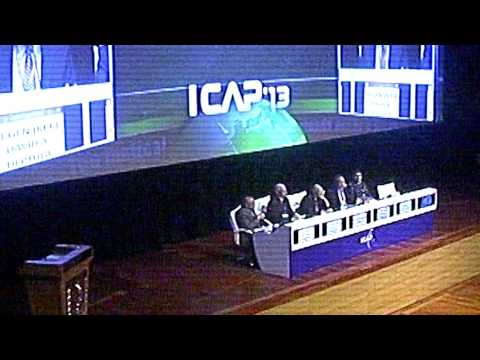 ICAP İstanbul 2015 - International Conference on Air and Space Power