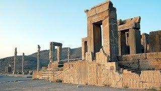 Iran: Historic Capitals