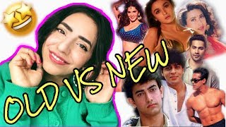 Pakistani Reacts to | OLD Vs NEW HINDI Songs Battle | BOLLYWOOD