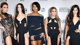 El Drama de Fifth Harmony Continua!!
