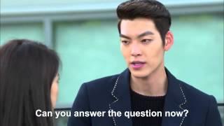 Heirs Episode 6 Eng Sub Young Do to Eun sang  You're Mine