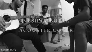 Neshar Bojha (Popeye - Acoustic Cover) | Biometric