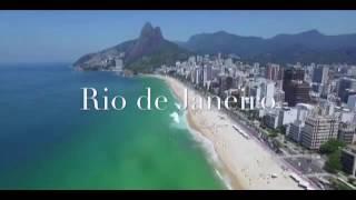 Ipanema Sahili, Rio de Janeiro - Brezilya