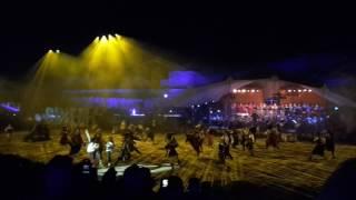 Steengroevetheater 2017 CINEMA - Pirates of the Caribbean + Applausfinale