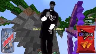 Minecraft Skywars Ep 6 - MLG 360 No Scope Snipe!!! MUST WATCH