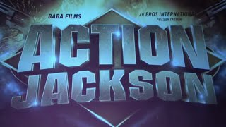 Action Jackson Trailer Released  Movie 2014 | Ajay Devgn, Sonakshi Sinha | Full Events of the Movie!
