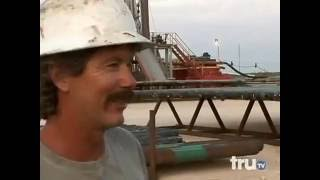 Black Gold Season 1 Episode 1 Disaster In the Oil Fields