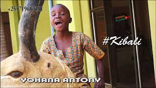 Mtoto Anayeimba Injili YOHANA ANTONY - KIBALI