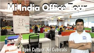 Xiaomi India Bangalore Office Tour On Ninebot   Gadgets To Use