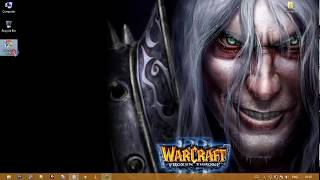 Warcraft 3 free download for pc