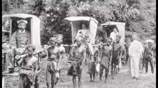 Kerja Paksa Jaman Penjajahan Belanda