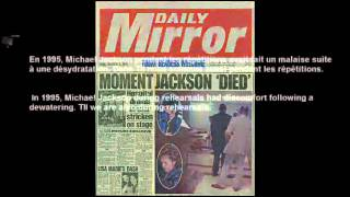 Michael Jackson is not dead. Better than Elvis and the Beatles. Video 124