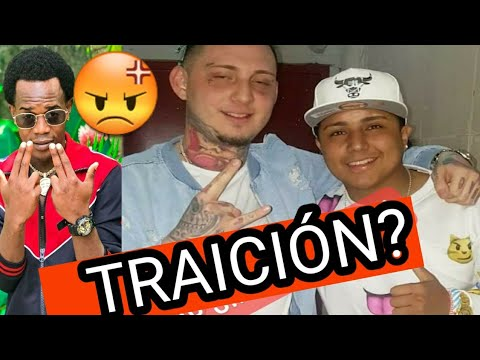Xxx Mp4 Lary Over TRAICIONA A Menor Menor Y Muestra Apoyo A La TIRADERA De Davis Flow 😲😲 3gp Sex