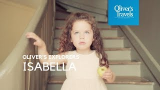 Oliver's Explorers I Isabella's Review of Chateau Seiguier in Loire Valley, France