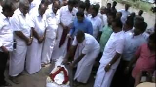 Tirupur,Palladam  Minister M S M   Anandan25 04 2015