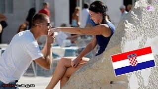 10 اسباب ستجعلك تتزوج فتاة كرواتية !