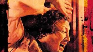 Shahbaaz Qalandar - Nusrat Fateh Ali Khan (High Quality audio)