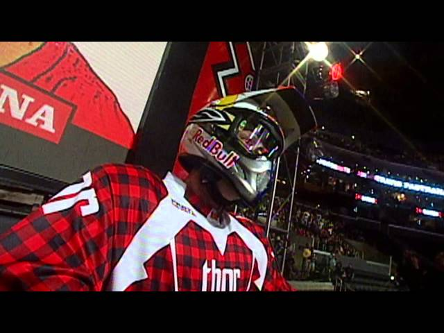 Travis Pastrana - 20 Years, 20 Firsts - ESPN X Games