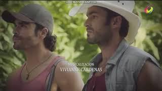 Tierra de reyes | Entrada (Gala TV)