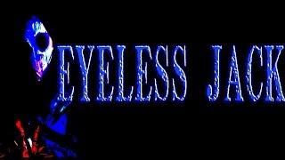 ►FRASES y VOZ de Eyeless Jack en Español Latino - CreepyPasta Doblaje