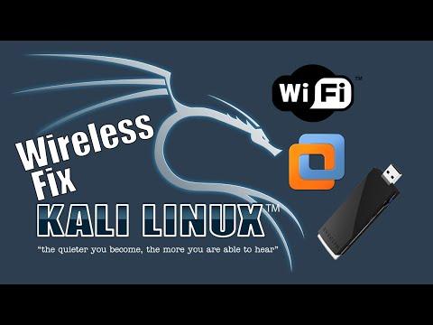 Xxx Mp4 Kali Linux WIreless Wifi Adapter Not Detecting FIX 3gp Sex