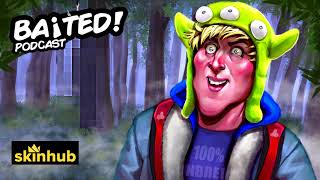 Baited! Ep #32 - Logan Paul disrespecting a dead person!