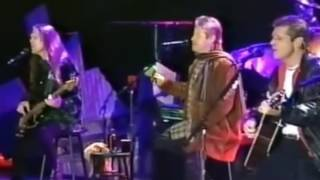 Eagles - Love Will Keep Us Alive (Live 1995)