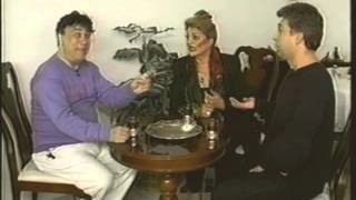 Shahnaz Tehrani & Hojati-Comedy(Official Video