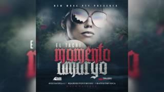 El Tachi   Momento Amargo   Audio Oficial