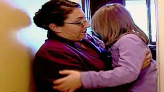 4 yr old lies to her mum to get her attention | Supernanny