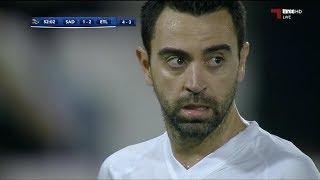 ملخص مباراة السد القطري 2-2 الاستقلال الايراني | دوري أبطال آسيا 2018